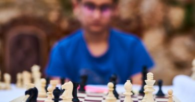 Getting Started In Chess: Part 8 – Chess Tournament Format